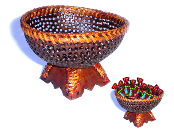 Thai handicraft, handmade in Chiang Mai